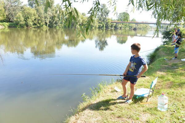 pecanje za decu 2