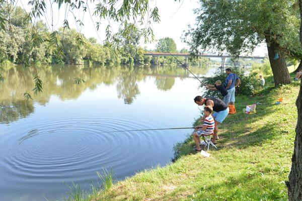 pecanje za decu