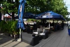 ms kafe restoran