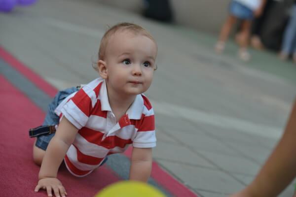 trka beba 2