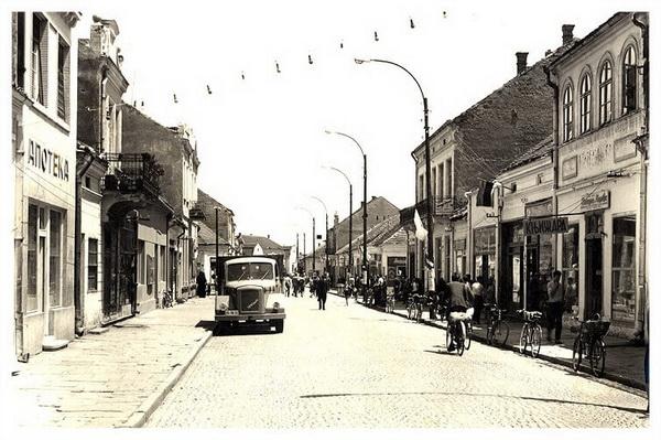 old trstenik