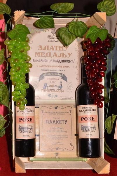 manifestation, winegrowers day