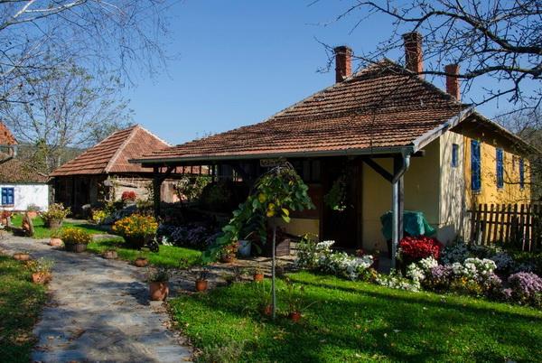 etno selo rakezic