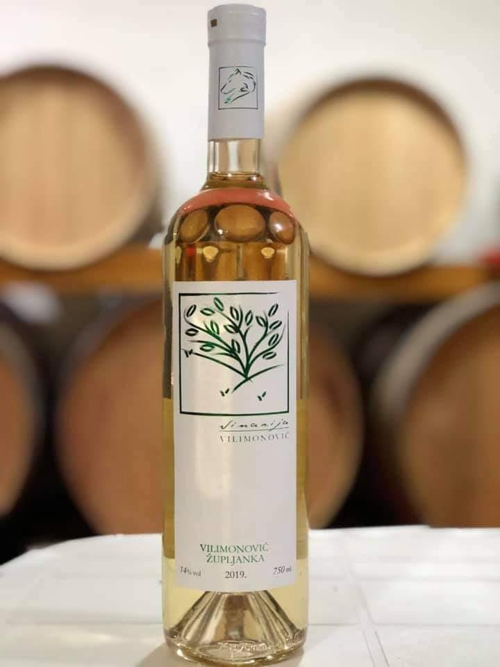 vinarija vilimonovic